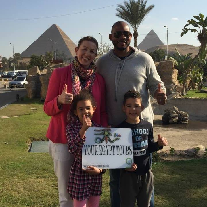 Egypt Family Adventure