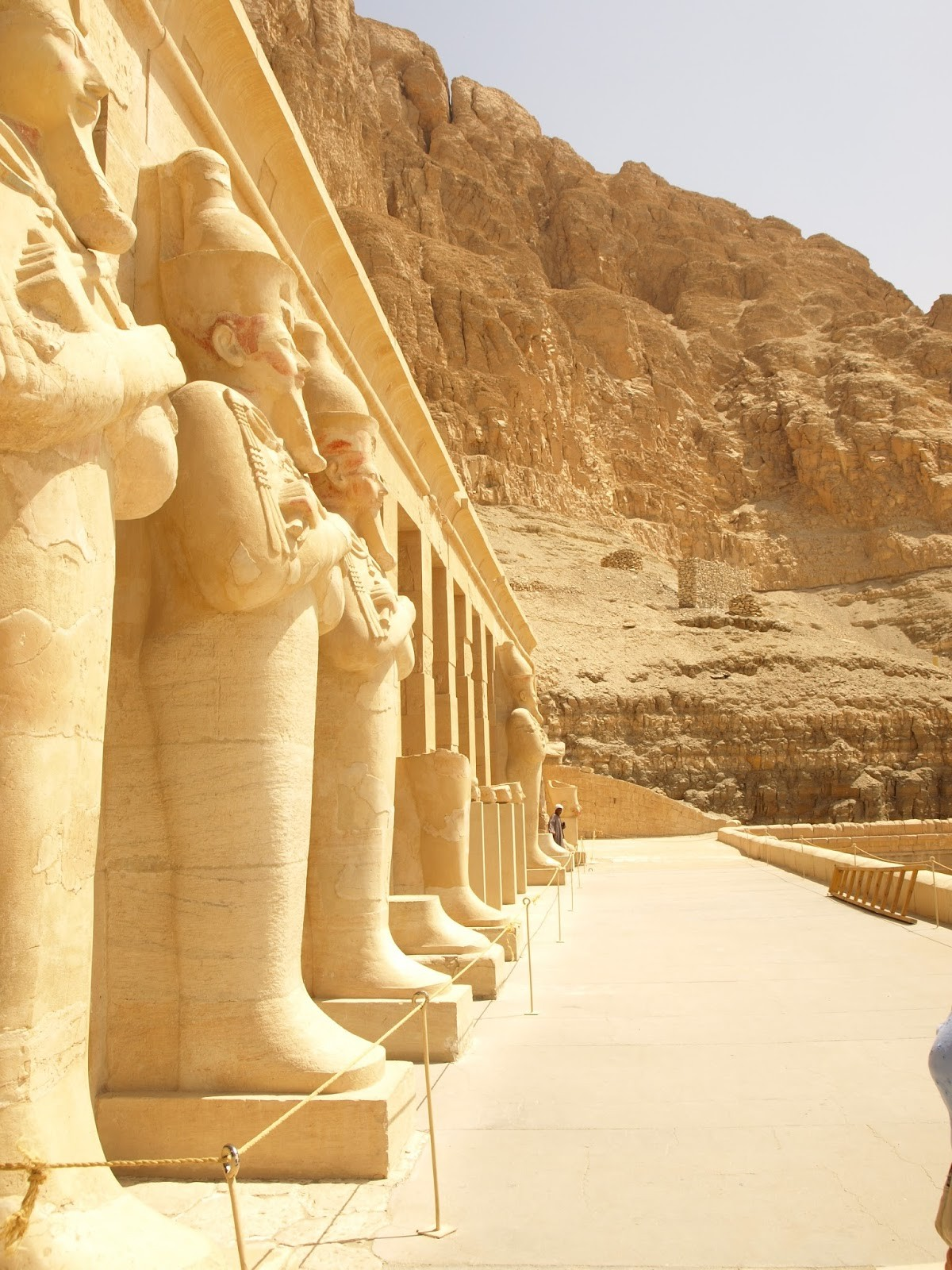 Egypt Adventure for Deaf and Mute Travelers