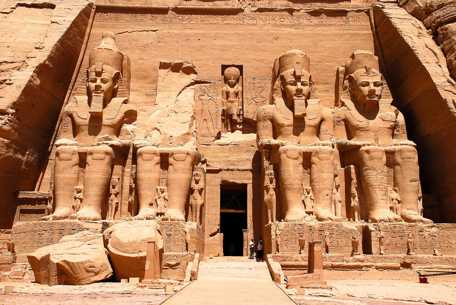 Signature Five-Star Egypt and Jordan Tour