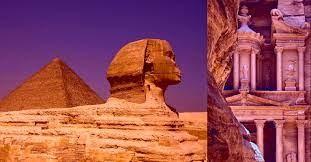Jordan & Egypt: Petra to the Pyramids