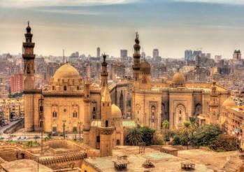 Egypt cultural travel