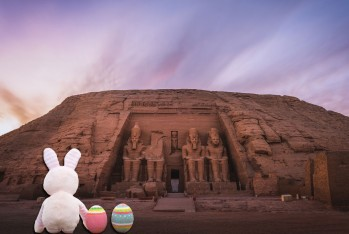 Egypt Easter tour Packages