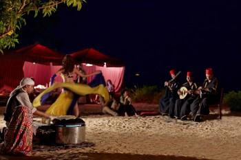 Sharm El Sheikh Night Activities