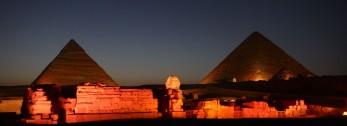 Giza Night Activities