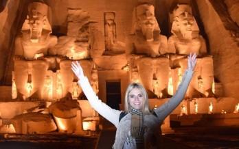 Aswan Night Activities