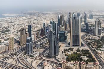 Abu Dhabi With Louver Museum