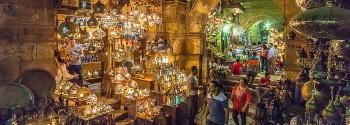 Khan el Khalili, Cairo day tours
