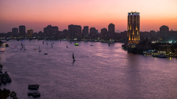 Cairo & Nile Cruise Tours