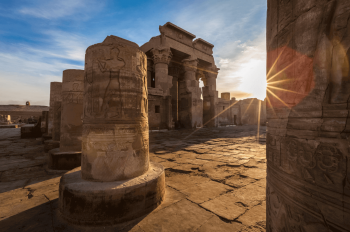 Egypt Sightseeing Tours, Temples of Philae