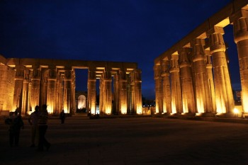 Luxor Night Activities