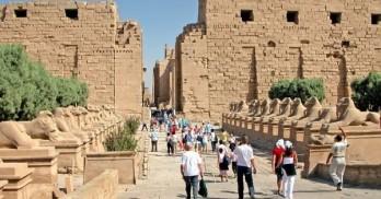 Luxor Stopover Tours