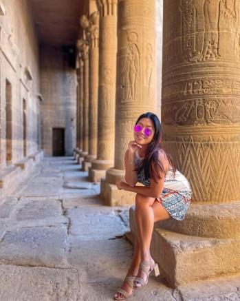 Women tours, Giza Pyramids