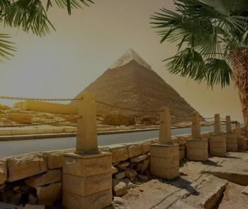 Cairo and Dahabiya Nile Cruise