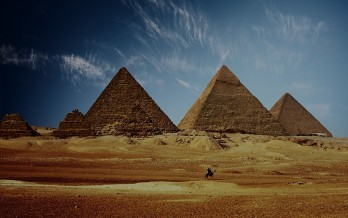 Pharaohs And Beaches – 13 Days