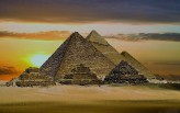 Egypt Deluxe Vacations 12 Days 11 Nights