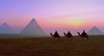 Egypt Deluxe Holidays