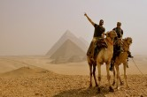 13 Days Package Of Cairo Luxor And Aswan