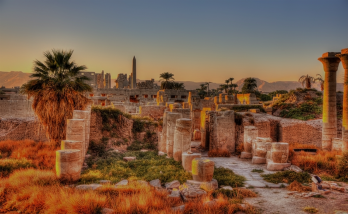 Christmas Travel Package of Egypt