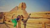 Egypt UnPlugged For Teens 10 Days