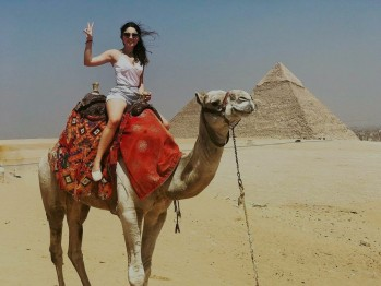 3 Days 2 Nights Tour to Cairo from Taba by Coach