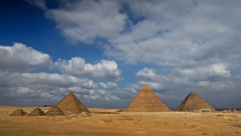 Budget Tour Of Egypt With A Nile Cruise