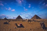 Classic Tour of Egypt With a Nile Cruise