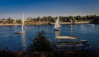Marvels of the Nile Classic Tour