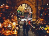 Egyptian Cultural Adventure