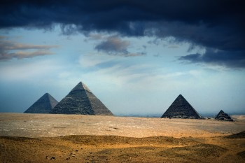 Cairo and Alexandria Tale Two Cities