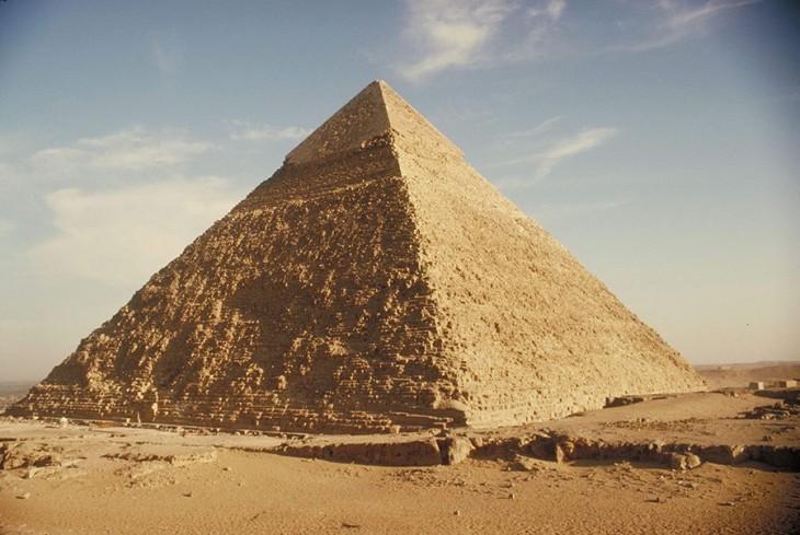 Egypt and Nile Cruise Tour