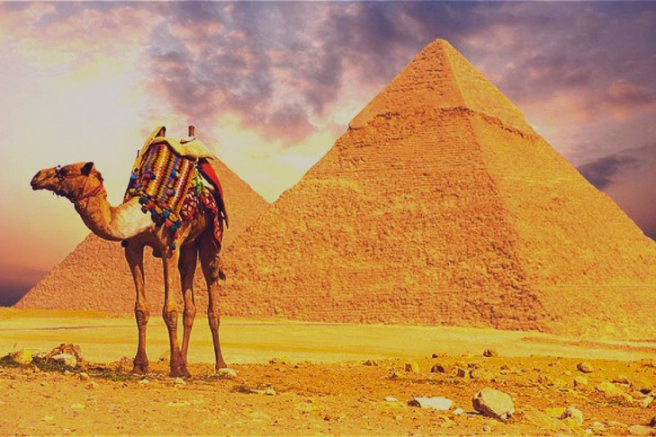 Egypt Luxury Holidays