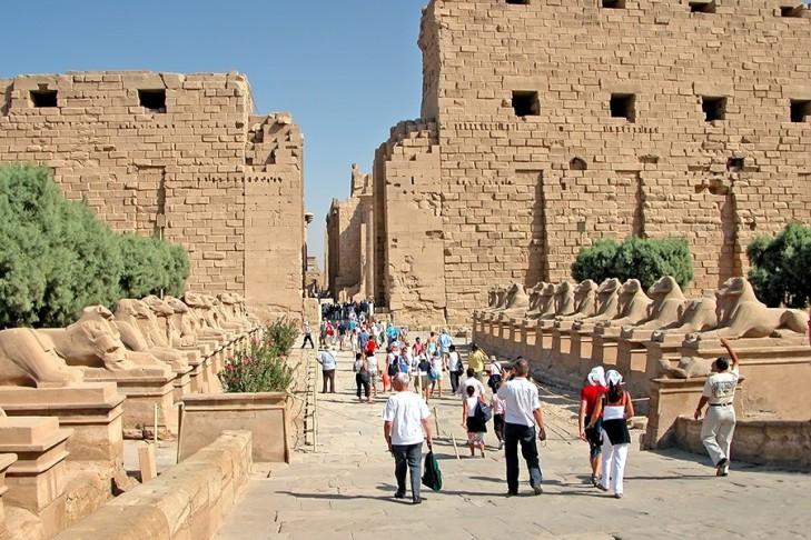 karnak temple, Egypt Luxury Holidays