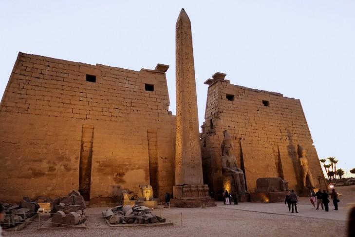 karnak temple, Egypt Luxury Tour Package