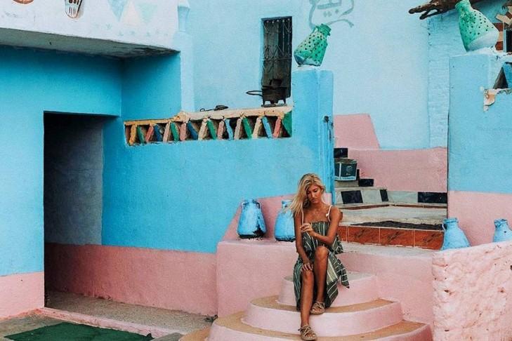 Nubian House