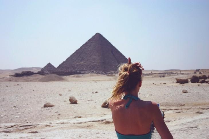 Giza pyramid, Egypt Experience, classical