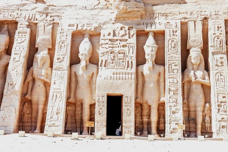 abu simbel temple, Egypt Experience, classical