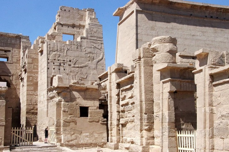 Kom obo, Egypt Experience, classical