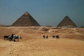Cairo Tours From Sokhna Port