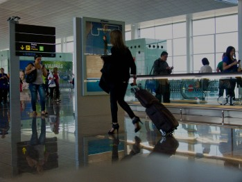 Sharm El Sheikh AirPort Departure Transfer