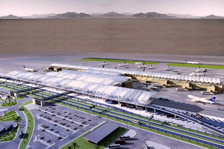 Sharm El Sheikh airport