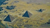 Cairo Day Trip from Hurghada by Flight