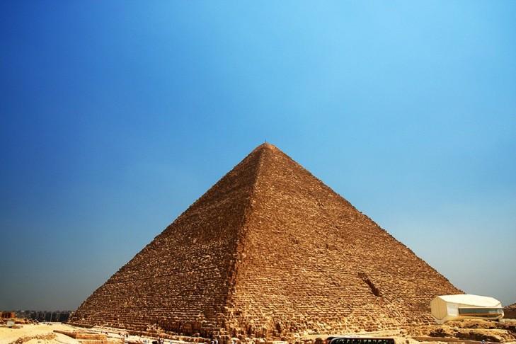 Big Pyramid