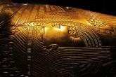 Tutankhamun coffin