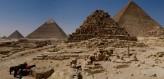 Half Day Tour Giza Pyramids And Sphinx