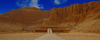 Best of Luxor one Day Tour from El Gouna by Air