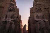 Luxor West Bank HighLights Day Tour