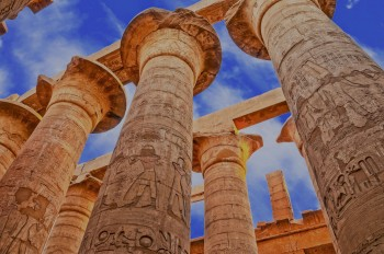 Two days Cairo and Luxor tour from Marsa Alam by flight