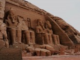 Abu Simbel Temples Day Trip from Aswan by Air