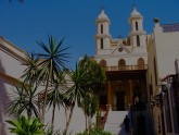 Half Day Tour To Old Coptic Cairo
