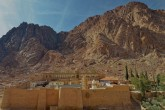 St Catherine Monastery Day Tour from Dahab by Bus